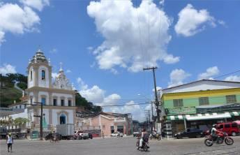 Sao Felix Kirche