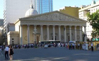 BA die Kathedrale
