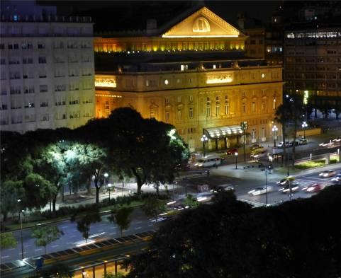 BA Teatro Colon