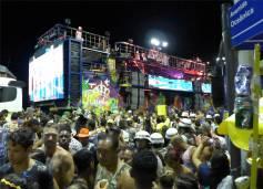 Carnaval Superstar Daniela Mercury