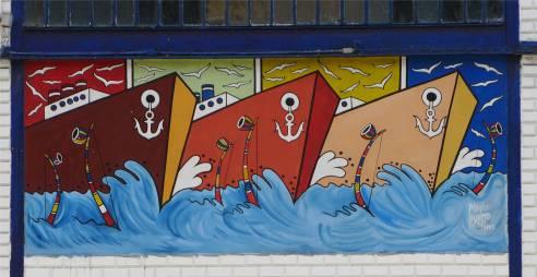 Hafengalerie 16