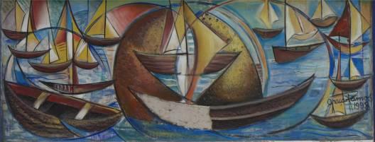 Hafengalerie 23