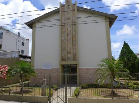 Ribeira Kirchenvielfalt 8