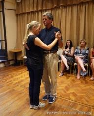 BA Tango mit Lucia und Gerry 1