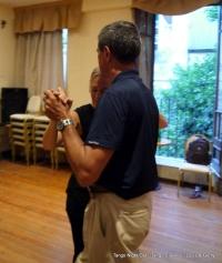 BA Tango mit Lucia und Gerry 2