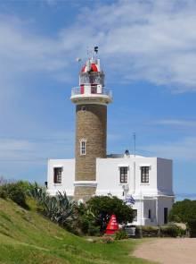 Montevideo Leuchtturm