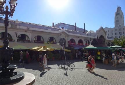 Montevideo Mercado Puerto