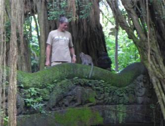 Bali ein Zwiegespräch
