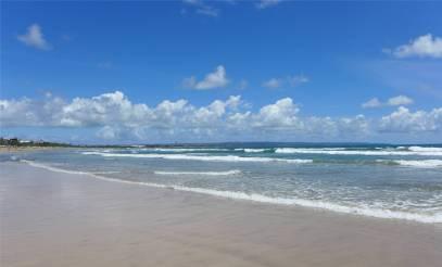 Bali Sehminyak Beach