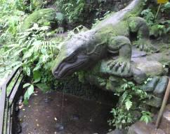 Bali Waran