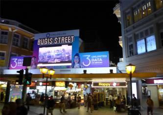 Singapore Bugis Street