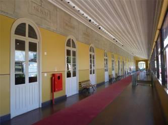 Manaus Palacete Provincial auch innen schön