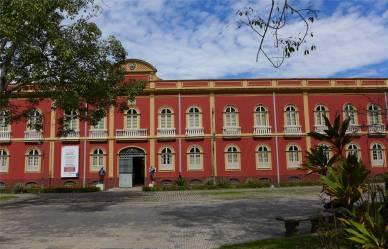 Manaus Palacete Provincial