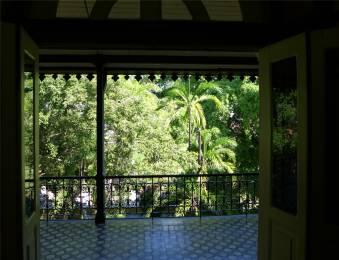 Manaus Palacio Rio Negro Balkon