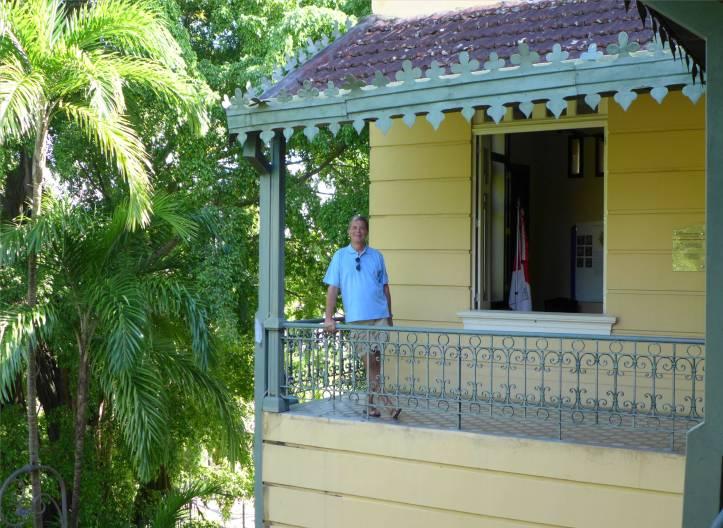 Manaus Palacio Rio Negro Nobbi