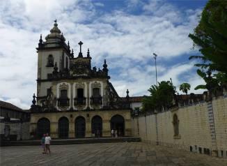 Joao Pessoa Kloster Sao Francisco