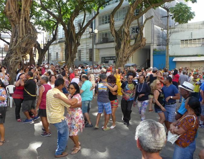 Joao Pessoa Sabadinho Bom Tanzparty
