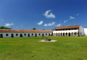 Cabedelo Fort Santa Catarina 2