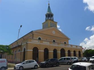 FG Cayenne Kathedrale