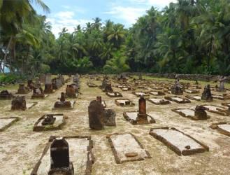 FG Ile Joseph Friedhof der Wärter