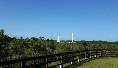 Kourou Space Ariane Start