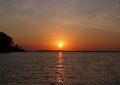 FG Maroni Sonnenuntergang