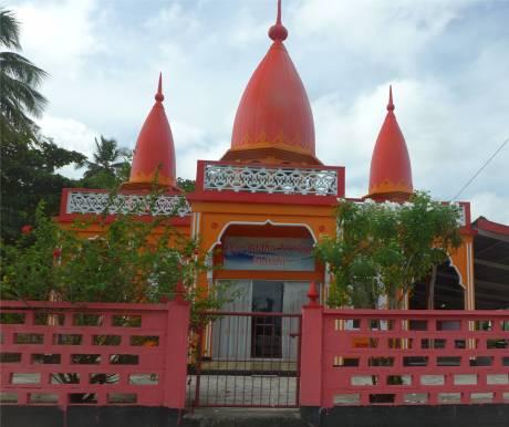 Suriname fröhlich bunt