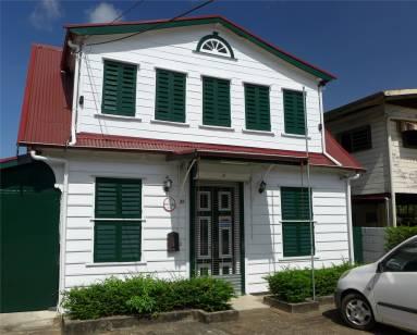 Suriname Koto Museum