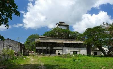 Suriname Plantagentag Rumfabrik