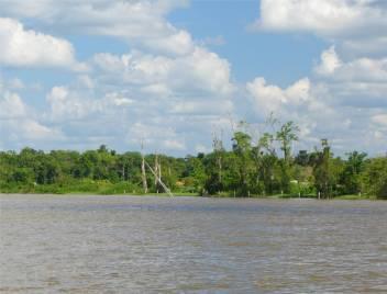 Suriname Schiff gesunken