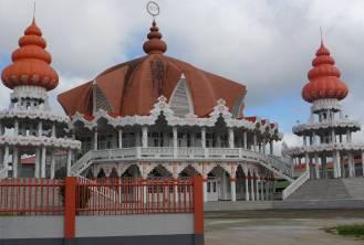 Suriname Tempel
