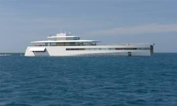 Grenada Boot oder Bügeleisen