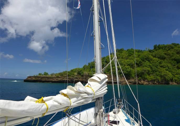 Grenada Grand Mal