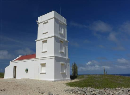 Bonaire Leuchtturm