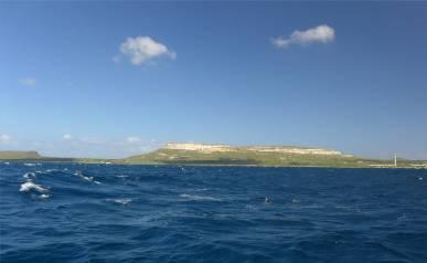 Curacaos Süden