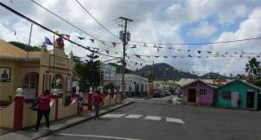 Carriacou Hillsborough