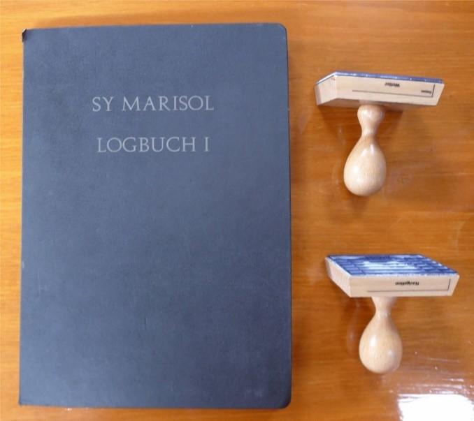 logbuch 1