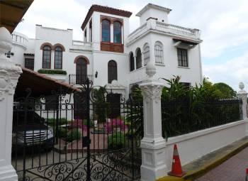 Panama City Altstadt sehr nett