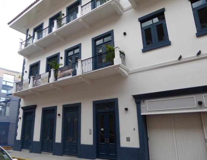Panama Altstadt 1