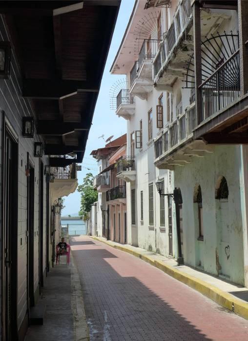 Panama Altstadt 11