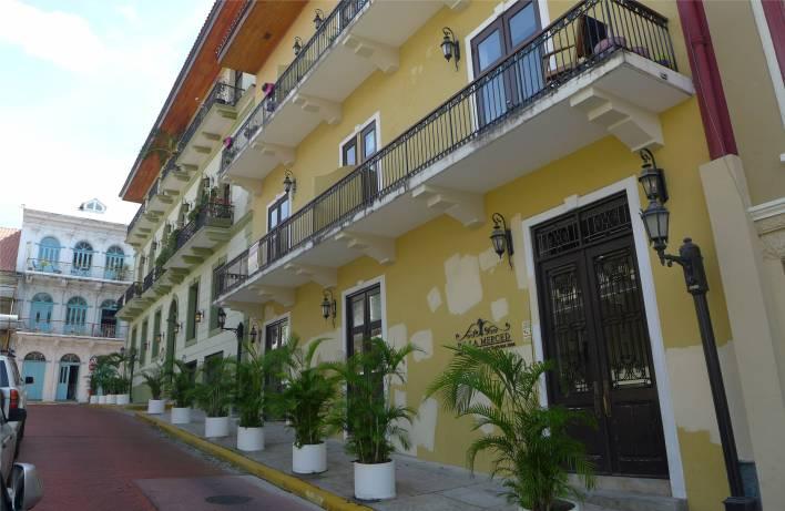 Panama Altstadt 12