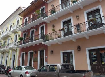 Panama Altstadt 2