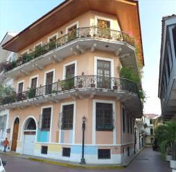 Panama Altstadt 4