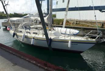 Panama SBM Mari taucht auf