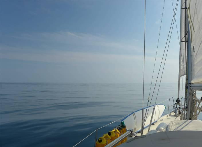Pazifik Passage 1