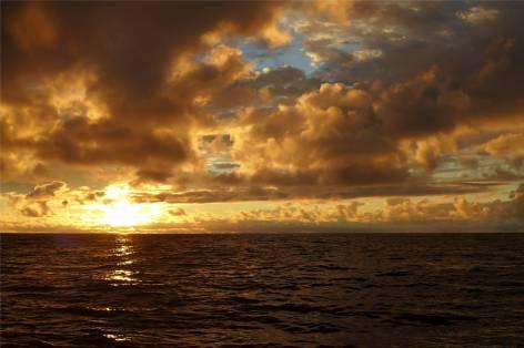 Pazifik Passage 18