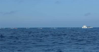 Pazifik Passage 19