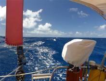 Pazifik Passage 22
