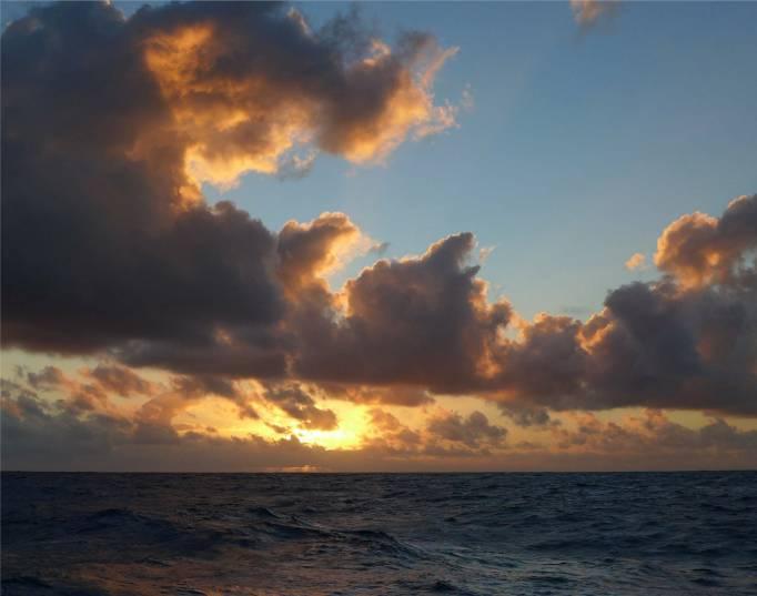 Pazifik Passage 23