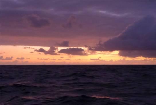 Pazifik Passage 30